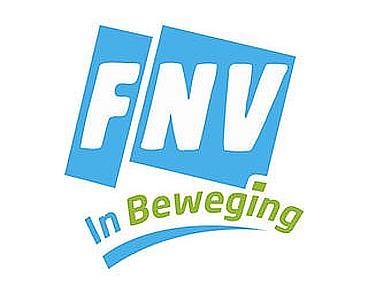 FNV avond werken in de bijstand